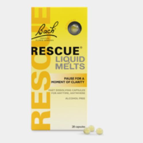 Rescue Liquid Melts