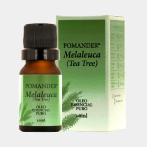 Óleo Essencial Melaleuca Tea Tree