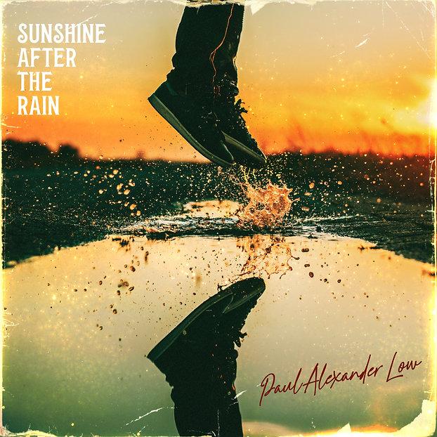 Album Sunshine After The Rain