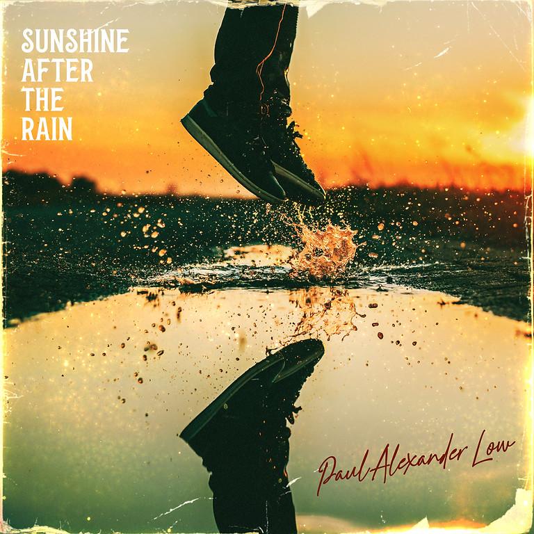 GSMC Online Music club presents Paul Alexander Low- debut album launch night
