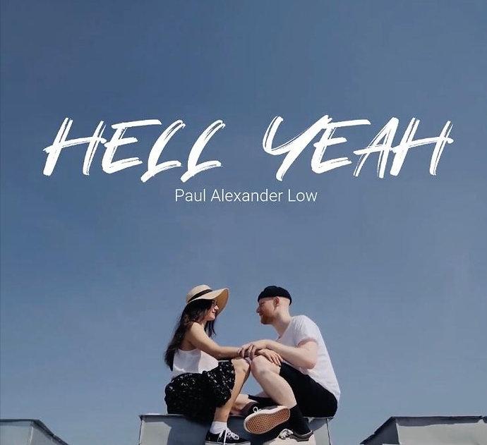 Hell Yeah Music Video
