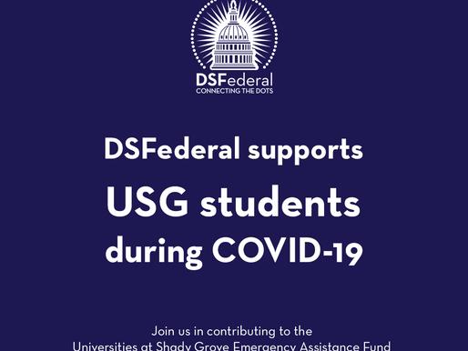 A Lifeline for USG Students