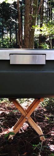 iceboxonlumberjackschair