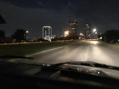 Downtown Fort Worth Night Outreach