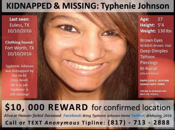 Typhenie Johnson