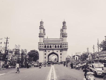 Hyderabad: The best city to do your CPL in