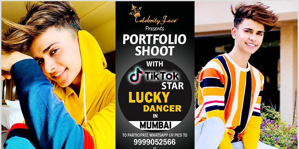 Meet Top Tiktok Star Lucky in Mumbai on 28th July
