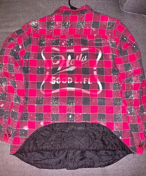 Hella Good Life  - Men's M (Jacket)