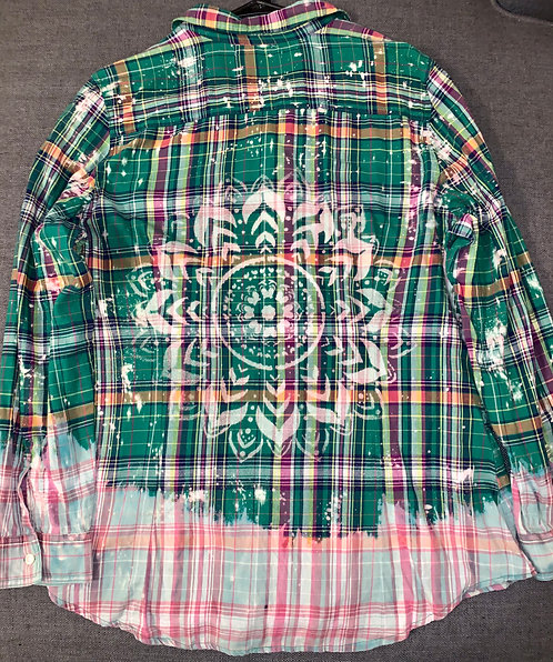Mandala  - Women's XL