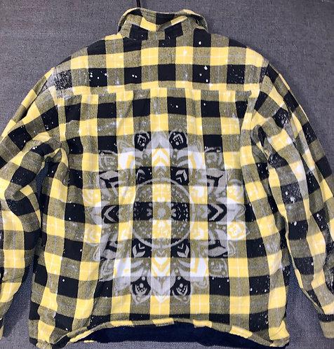 Mandala  - Women's S (jacket)