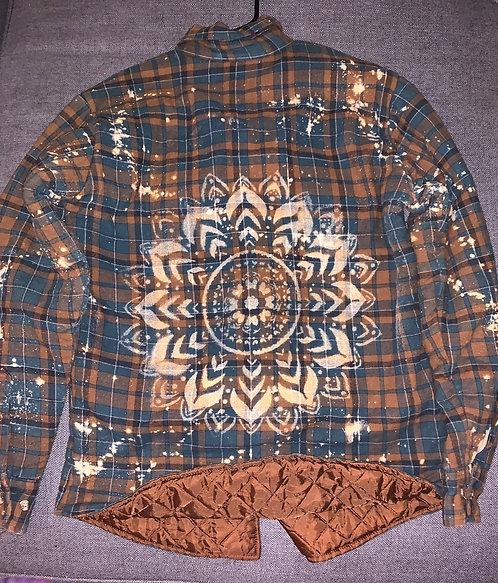 Mandala  - Men's S (jacket)