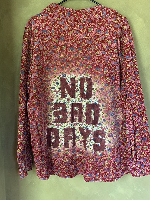 No Bad Days Corduroy - Women's L