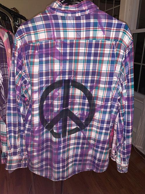 Peace Sign - Men's L