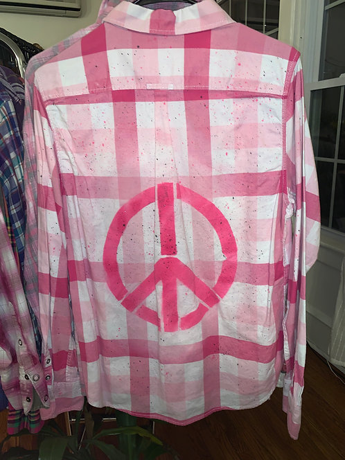 Peace Sign - Women's M