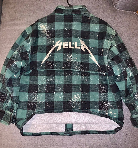 Hella  - Men's S (Jacket)