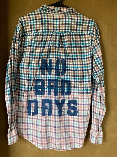 No Bad Days - Men's M