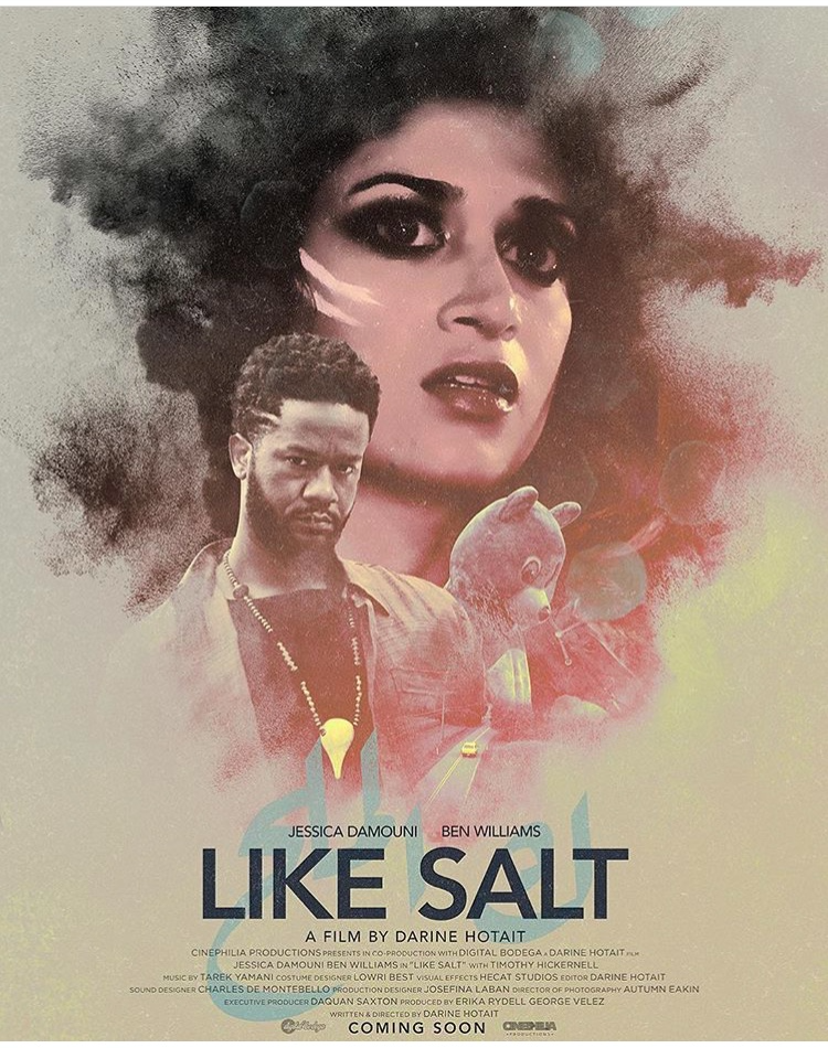 Film: Like Salt 2018