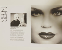 Featured Artist at NARS