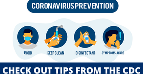 Coronavirus (COVID-19): How to Protect Yourself
