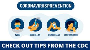 Coronavirus (COVID-19): How to Protect Yourself