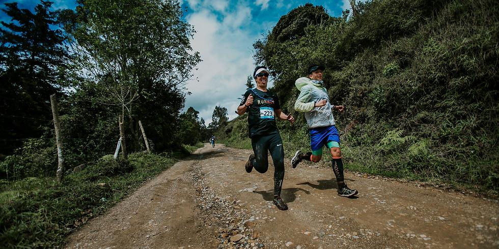 Happy Run Fosca
