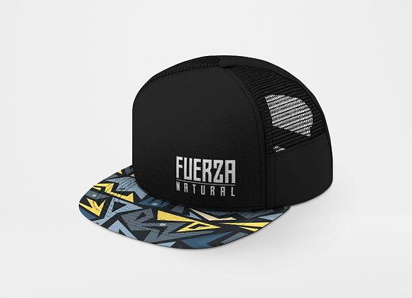 Trucker Hat Negra