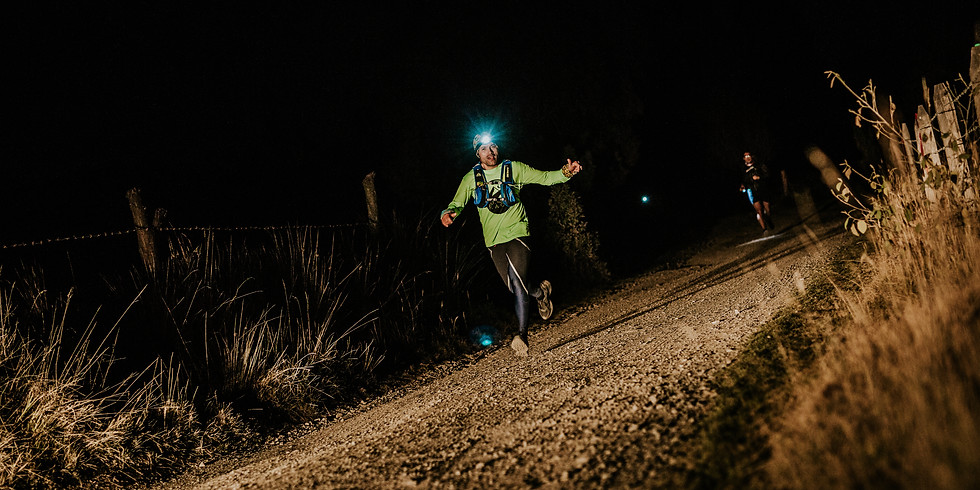 Entrenamiento Doce Doce by Tres de Trail