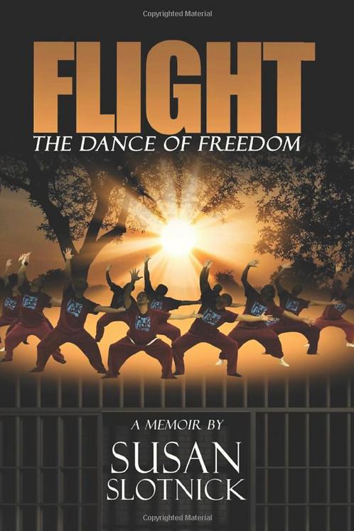 Flight: The Dance of Freedom