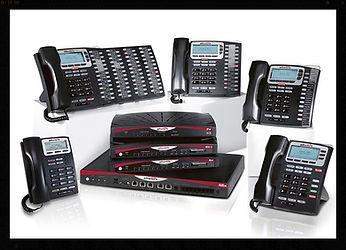 Allworx Telephone