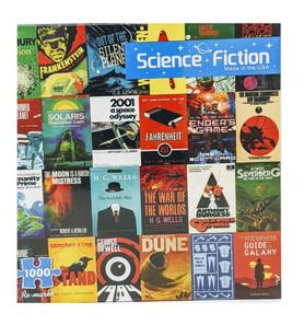 $21.00  Science Fiction Classics