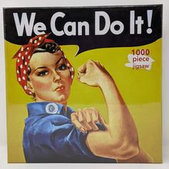 "$21.00  ""Rosie the Riveter""  by J. Howard Miller"
