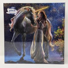 """$21.00  Sophia and the Unicorn"""" by Elena Goryacukina"""