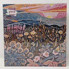 "$21.00  ""Midsummer Morning"" by Annie Soudain"