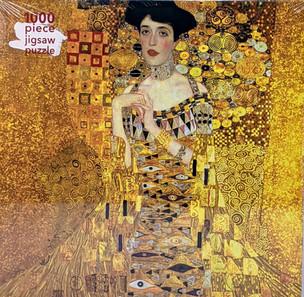 $21.00  Portrait of Adele Bloch-Bauer by Gustav Klimt