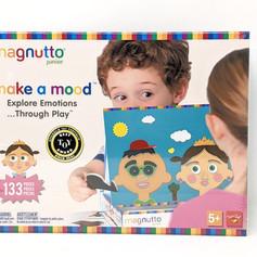 $25.00  Magnutto Junior