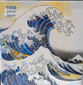 $21.00  The Great Wave by Katsushika Hokusai