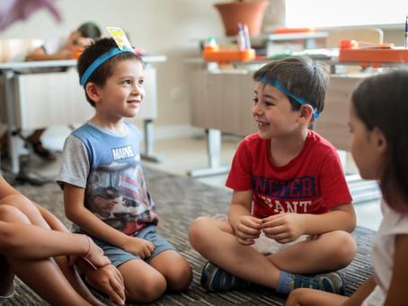 3 признака, что ваш ребенок готов к школе