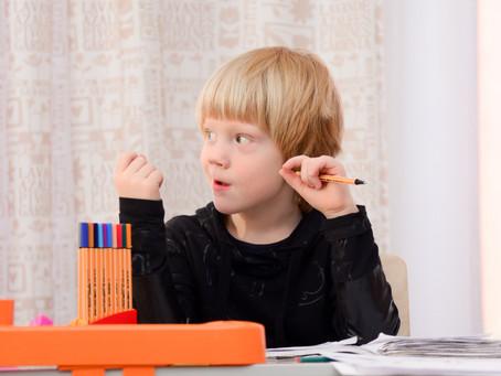 Задачи развития детей в возрасте 6-ти и 7-ми лет