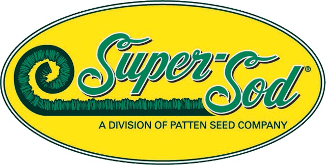 Super Sod logo 2019