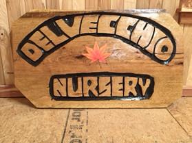 DelVecchio Nursery