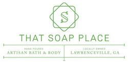 That Soap Place logo
