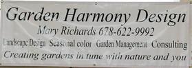 Garden Harmony Design