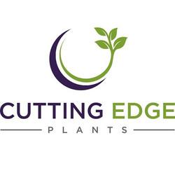 Cutting Edge Plants logo