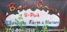 Blueberry Gardens