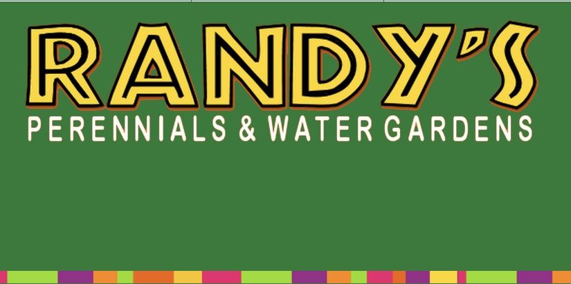 Randy's Perennials