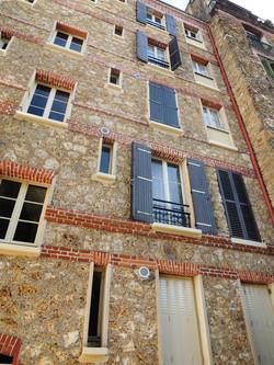 E.M.A - Ravalement Pierre & Briques