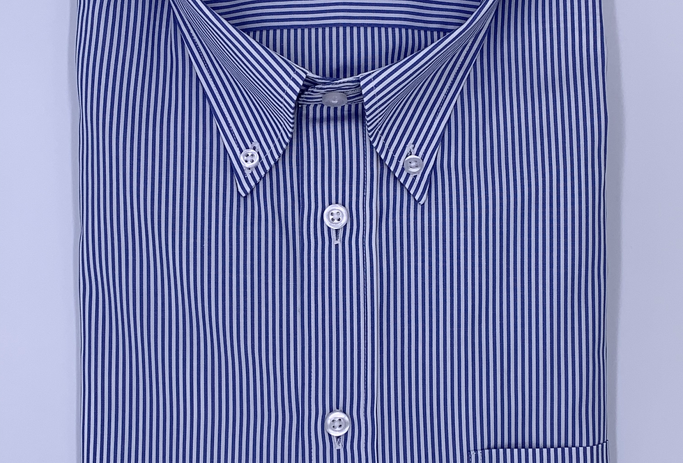 Camisa sport raya candela celeste