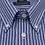 Thumbnail: Camisa Oxford azul raya candela