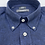 Thumbnail: Camisa de lino azul marino