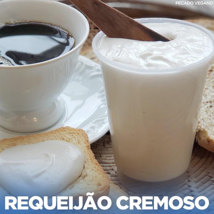 REQUEIJÃO CREMOSO